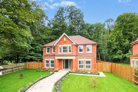 : 5 Bedroom Property : Silverton : Guide Price £1,975,000 : Click here for more details on this property