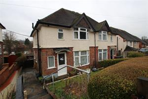 Estate Agents in High Wycombe : Chiltern Hills : 3 Bedroom Semi-Detached House : Underwood Road, High Wycombe : £1,195 pcm : Click here for more details on this property