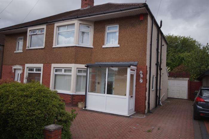 88 Maes Y Coed Road, Heath, Cardiff, Cardiff