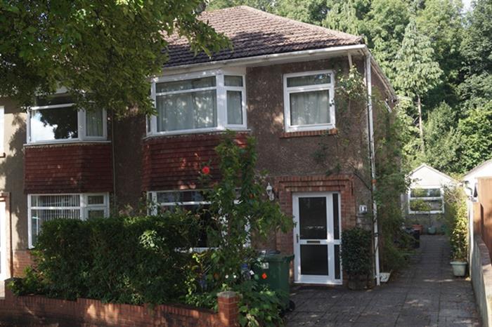 19 Three Arches Avenue, Llanishen, Cardiff CF14 0NU