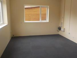 Estate Agents in Reading : Dunster And Morton : 0 Bedroom Office : Cutbush Commercial : £6,000 pa : Click here for more details on this property