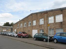 Estate Agents in Reading : Dunster And Morton : 0 Bedroom Office : Unit 1A Thamesview Industrial Estate : £12,000 pa : Click here for more details on this property