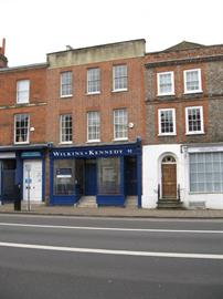 Estate Agents in Reading : Dunster And Morton : 0 Bedroom Office : 92 London Street : £28,000 pa : Click here for more details on this property
