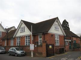 Estate Agents in Reading : Dunster And Morton : 0 Bedroom Office : 1st Floor Offices, Building L014, London Road, Reading : £13,000 pa : Click here for more details on this property