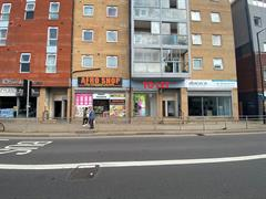 Estate Agents in Slough : Focus Commercial : 0 Bedroom Shop : Unit 3, 1-7 High Street, Slough, Berkshire, SL1 1DY : £10,000 pa : Click here for more details on this property