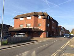 Estate Agents in Slough : Focus Commercial : 0 Bedroom Office : Chiltern House High Street, Burnham ( Selection of office suites) : POA : Click here for more details on this property
