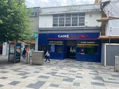 Estate Agents in Slough : Focus Commercial : 0 Bedroom Commercial Property : 154a High Street Slough SL1 1JP             £14000 pax OFFICE/RETAIL : £14,000 pa : Click here for more details on this property