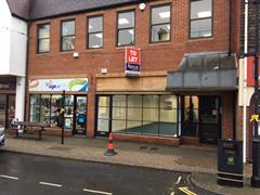 Estate Agents in Slough : Focus Commercial : 0 Bedroom Shop : 90 High Street Burnham, Bucks SL1 7JT    £16,000 pax : £16,000 pa : Click here for more details on this property