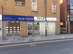 Estate Agents in Slough : Focus Commercial : 0 Bedroom Retail Property (high street) : 10-14 High Street Slough Berks SL1 1EE : £15,000 pa : Click here for more details on this property