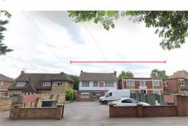 Estate Agents in Slough : Focus Commercial : 0 Bedroom Guest House : Albert Street Slough SL1 2BU : POA : Click here for more details on this property