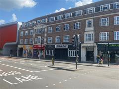 Estate Agents in Slough : Focus Commercial : 0 Bedroom Restaurant : William Street Slough Town Centre : POA : Click here for more details on this property