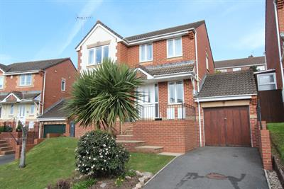 Claremont Field, Ottery St Mary, EX11