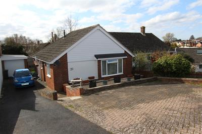 Homefield Close, Ottery St Mary