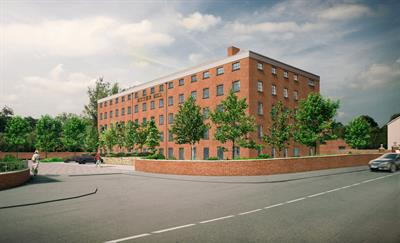 Apartment 1, Otter Mill, Ottery St May EX11 1GT