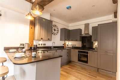 Apartment 13, Otter Mill, Ottery St Mary EX11 1GT