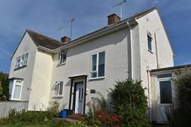 Estate Agents in Exmouth : Meadows : 3 Bedroom Semi-Detached House : Green Close, Exmouth : £280,000 : Click here for more details on this property