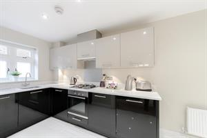 Estate Agents in Ashford : Pure Apartments - Clarkscloud : 1 Bedroom Serviced Apartments : Kinnaird Court, Esher : £973 pw : Click here for more details on this property