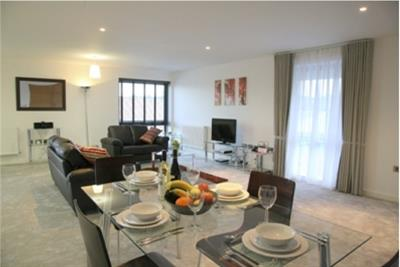 The Residence, Guildford : Click here for more details on this property