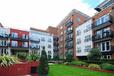 Royal Quarter, Kingston Upon Thames : Click here for more details on this property
