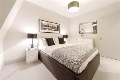 The Quadrant Apartments, Richmond : Click here for more details on this property