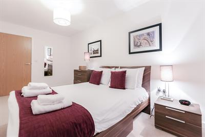 The Hurley apartments, West Drayton : Click here for more details on this property