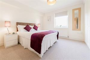 Estate Agents in Ashford : Pure Apartments - Clarkscloud : 1 Bedroom Serviced Apartments : The Cascades, Wimbledon : £857 pw : Click here for more details on this property