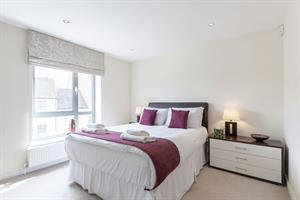 Estate Agents in Ashford : Pure Apartments - Clarkscloud : 2 Bedroom Serviced Apartments : Marquis Court, Epsom : £896 pw : Click here for more details on this property