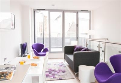 Chandos Place, Covent Gardens : Click here for more details on this property