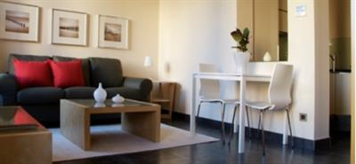 Sandoval Apartments, Madrid : Click here for more details on this property