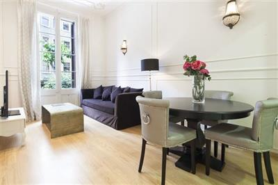 Pau Claris Apartments, Barcelona : Click here for more details on this property