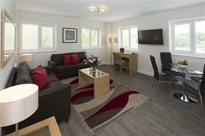 Beneficial House Apartments, Bracknell : Click here for more details on this property