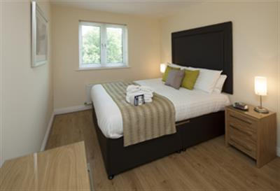 Equinox Place Apartments, Farnborough : Click here for more details on this property
