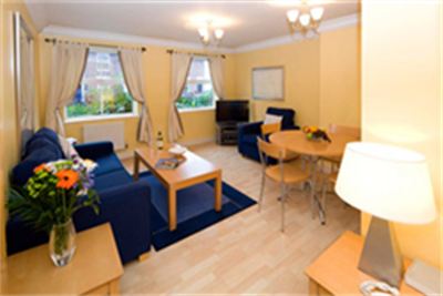 Stanshaw Court Apartments, Reading : Click here for more details on this property