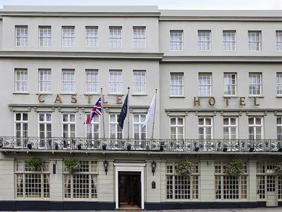 M Gallery by Sofitel, Castle Hotel, Windsor : Click here for more details on this property