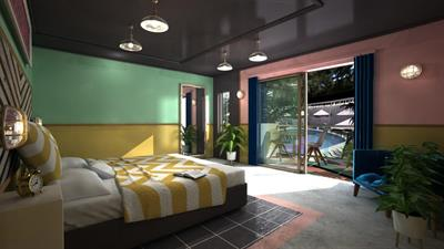 Wikiwoo Hotel - San Antonio, Ibiza -  Adults Only : Click here for more details on this property