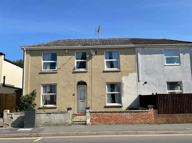 Freemantle, Southampton, SO15 3BR