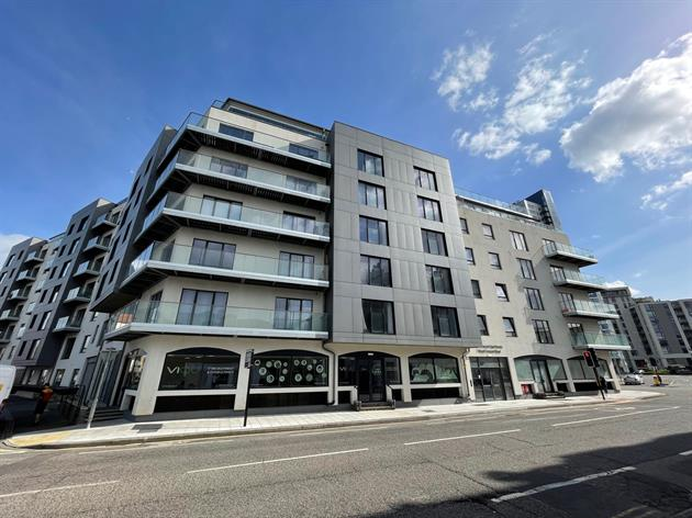 *Viewing Essential* Royal Crescent Apartments, Southampton, SO14 3AD