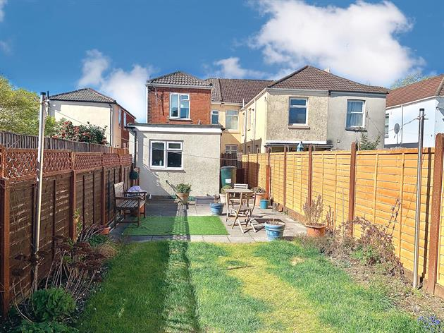 RARE TO THE MARKET!!! TWO BEDROOM FREEHOLD MAISONETTE