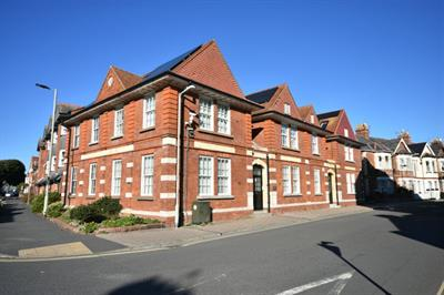 ST ANDREWS ROAD, EXMOUTH