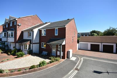 TAPPERS CLOSE, TOPSHAM, EXETER, DEVON