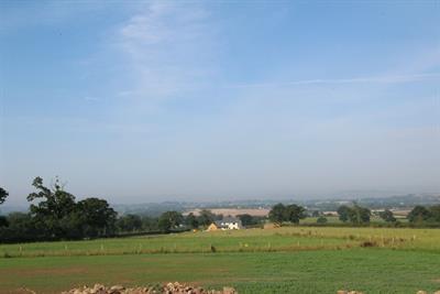 THE BULL PEN, HIGHER LEYHILL FARM, BROADHEMBURY, DEVON, EX14 3JY