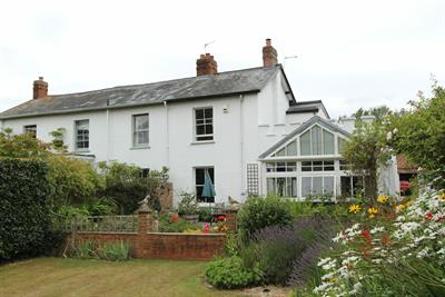 BROADCLYST ROAD, WHIMPLE, EXETER, DEVON , EX5