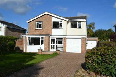 CLYST VALLEY ROAD, CLYST ST MARY, NR EXETER, DEVON