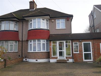 Imperial Drive, North Harrow, Middlesex-HA2 7HW