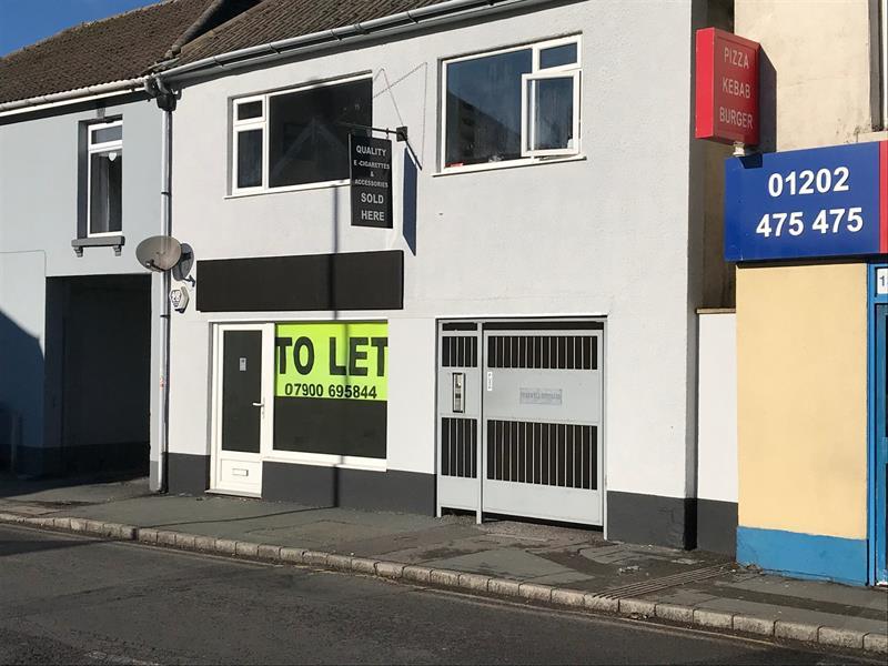 DORSET - Christchurch - Shop/Office