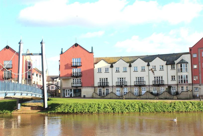 QUAYSIDE, EXETER