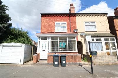 Wenlock Road,  Perry Barr, B20