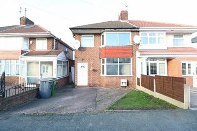 Swinford Road,  Wolverhampton, WV10