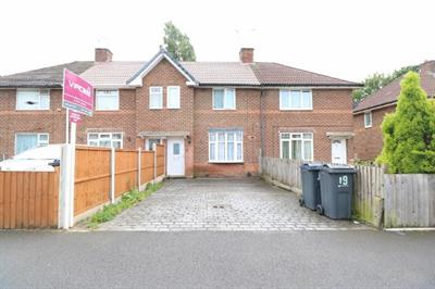 Tanfield Road,  Stechford, B33