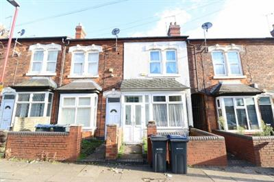 Kentish Road,  Handsworth, B21